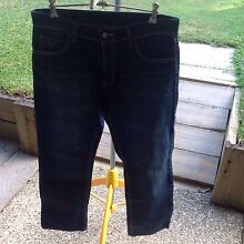Jeans in very good condition Sumner Brisbane South West Preview