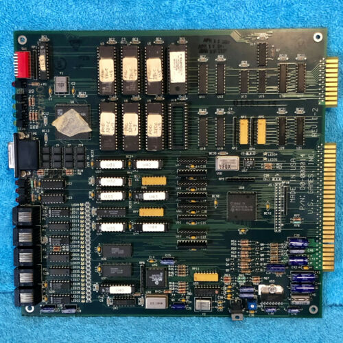 US Games Pot O Gold POG Game Board w/ 380C Software
