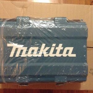 Makita mobile hammer drill Beverly Hills Hurstville Area Preview
