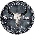 Poor Cow Leather (P.C.L)