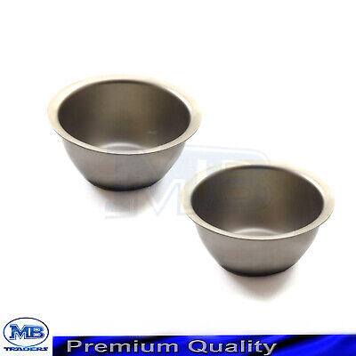 Dental Surgical Mixing Bowl Stainless Steel Cement Mixing Cup Laboratory Tools