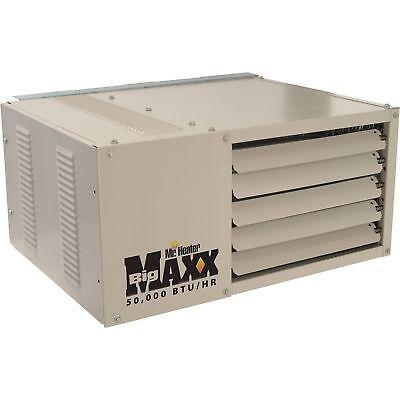 Mr Heater Big Maxx Natural Gas Garage Workshop Heater  50K Btu Lp Conversion Kit