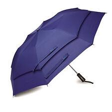 Samsonite Windguard Auto Open Umbrella Aqua Blue