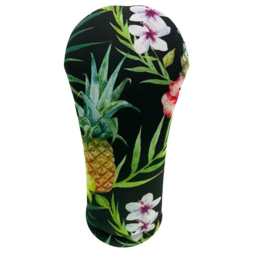 Hawaiian Golf Club Head Covers American Made