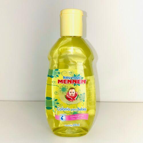 Baby Magic Mennen Cologne - Colonia Mennen Para Bebe, 200 ml