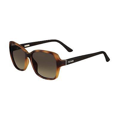 Fendi Ladies Sunglasses Model No. 5275 215