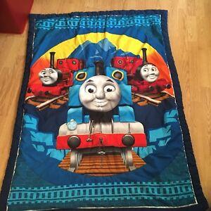 Thomas & Friends Toddler bedding