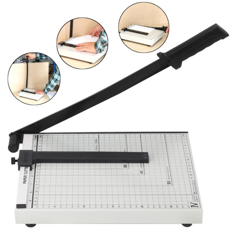 Papierschneider Fotoschneider Schneidegerät Schneidemaschine Hebelschneider