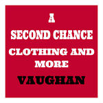 A SECOND CHANCE Clothing and More