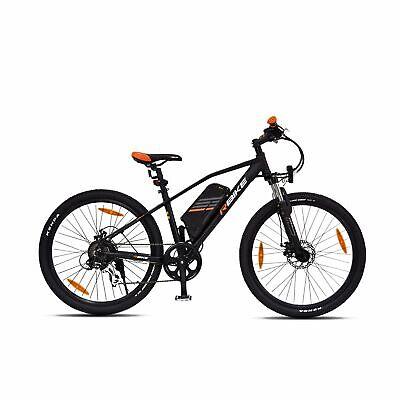 SachsenRad E-Racing Bike R6 (B-Ware)
