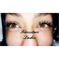 Cils / Lashes / PROMOTION