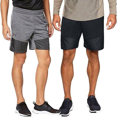 Under Armour UA Mens MK-1 Terry Sweat Pant Jogger Bottoms Shorts