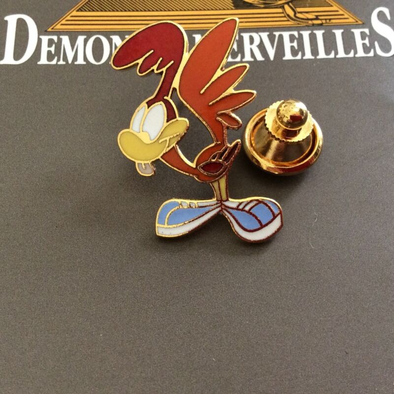 Pin/'s Folies ** Enamel pin Badge Demons /& Merveilles Car automobile CADILLAC