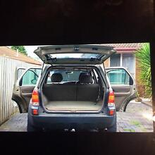 2002 Ford Escape Wagon 4 Quick Sale this weekend because upgrade Narre Warren Casey Area Preview