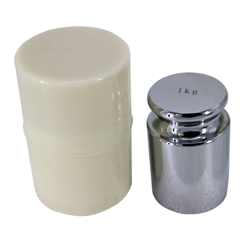 HFS(R) 1000-Gram Chrome Scale Calibration Weight