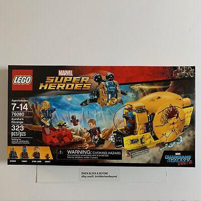 LEGO Marvel Super Heroes 76080 Ayesha
