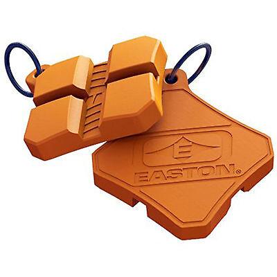 Easton Arrow Puller Puck Orange Quiver Clip 222874
