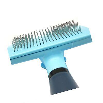 Alfie Pet - Devin 7-Inch Slicker Brush With Memory Gel Grip Handle - $25.99