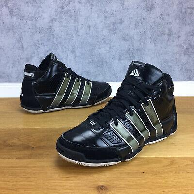 Team 2 Schuhe (ADIDAS TS BOUNCE SCHUHE GR 44 2/3 (Z60418-189-3185) BASKETBALL TEAM SIGNATURE)