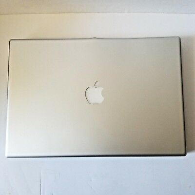 "Apple MacBook Pro A1226  15.4"" Laptop - MA895LL/A (June, 2007) PARTS Only"