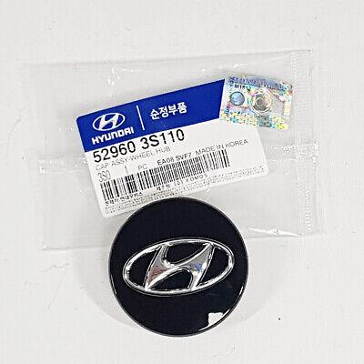 Genuine 529603S110 Wheel Center Hub Cap Assembly For Hyundai Sonata 2011-2013