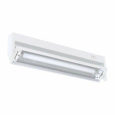 Voltolux under cabinet light 35cm white 8W T5 480lm neutral swivelling w/...