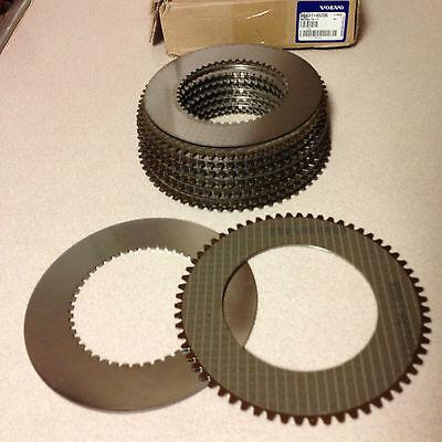Volvo Wheel Loader Backhoe L120 L150 L180 Voe11145206 Disc Kit