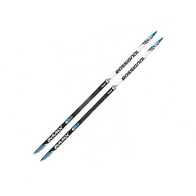 Rossignol Zymax Classic Nis 201CM ~ Esquí de Fondo Clásico Unisex