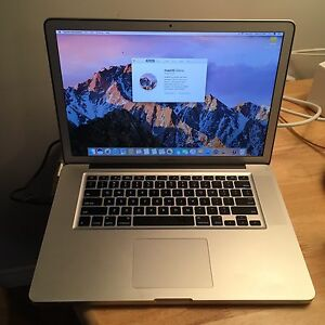 "Anti Glare MacBook Pro 15"" (Extras Included)"