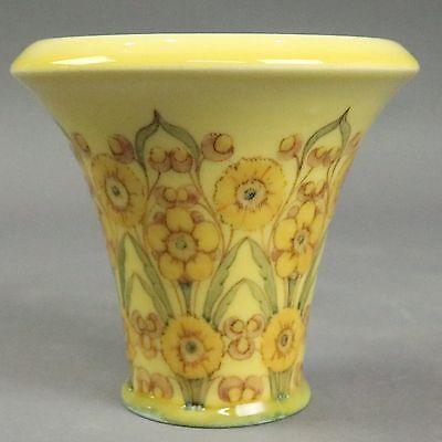 Antique Rookwood Jewel Porcelain Pottery Vase - signed Sara Sax