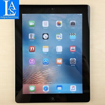 ✅ Apple iPad 2, WiFi 9.7in Tablet| 16GB 32GB 64GB | Black or White