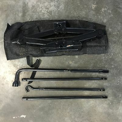 OEM FORD USA 2006-2014 F150 F-150 FORD,JACK AND TOOLS, OEM Complete Kit with bag