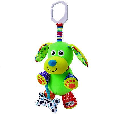 Hund Spielzeug Für Kinder (Lamaze Baby Spielzeug für Kinderwagen Babyschale Hund Geräusche ab 0 Monate neu)