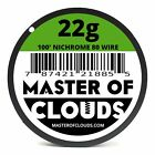Master of Clouds Nichrome Resistance Resistance Wire