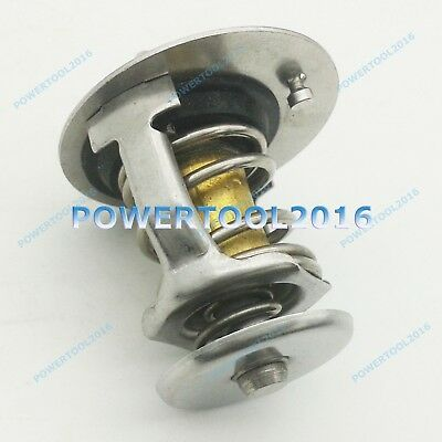 New Thermostat For Yanmar 110 Loader Backhoe 1565 Front Mower