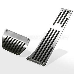 Aluminium Pedal Set Automatikgetriebe F 252 R Bmw Z4 E89
