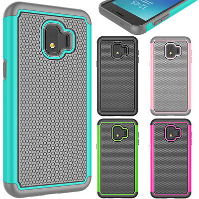 Virgin Mobile Phone Cases - For Samsung Galaxy J2 Core/Pure/Dash/J260 5