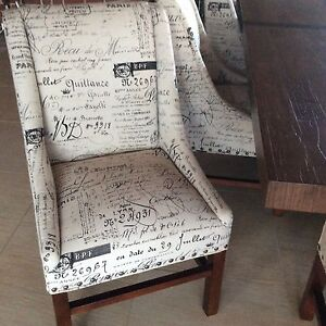 Frenchie chair Mariginiup Wanneroo Area Preview