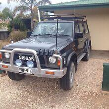 1994 gq Nissan patrol Edithburgh Yorke Peninsula Preview