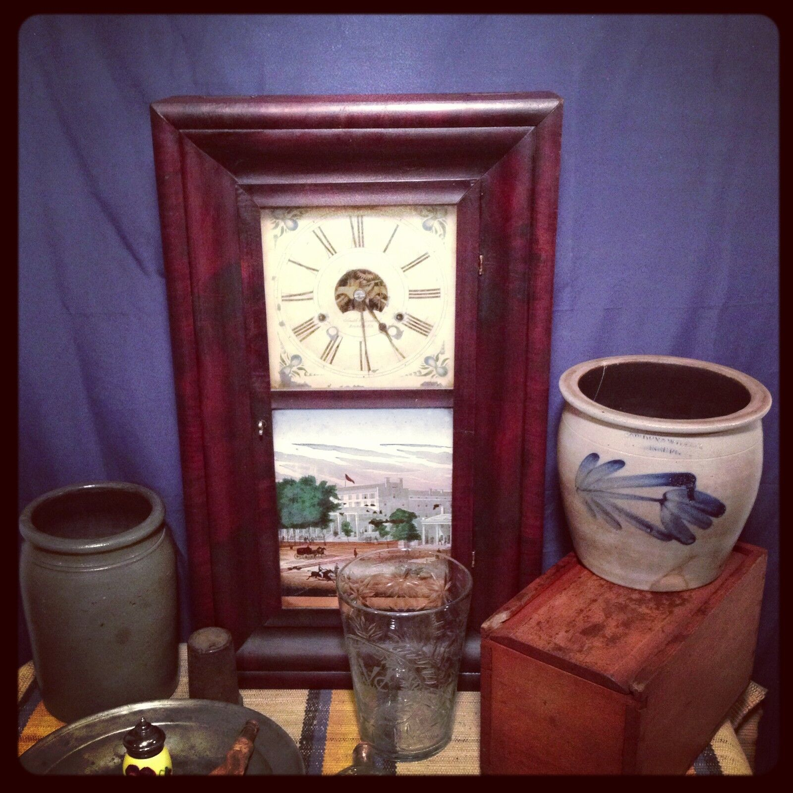 Elliott's Antiques
