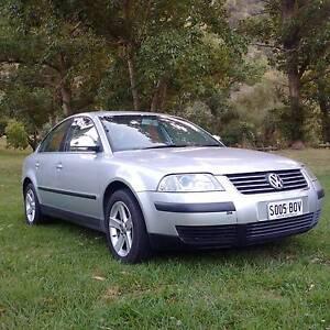 2005 Volkswagen Passat Sedan Mount Gambier Grant Area Preview