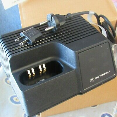 Motorola Saber Battery Charger 220 Volts