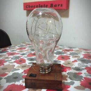 Vintage style light