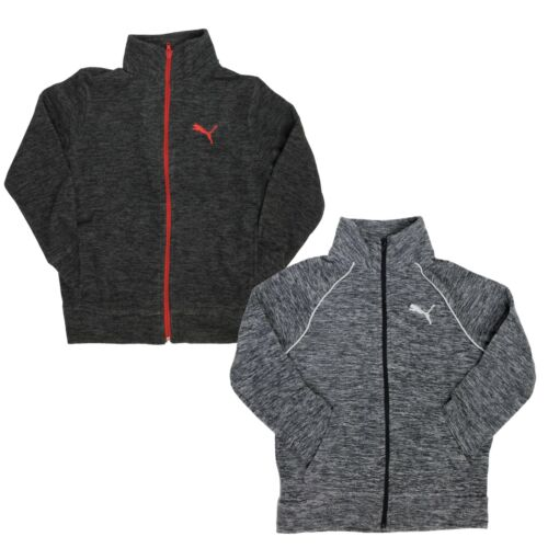 Puma Boy Hoodie Big Cat Performance Pullover // XL 18-20 Size L 14-16
