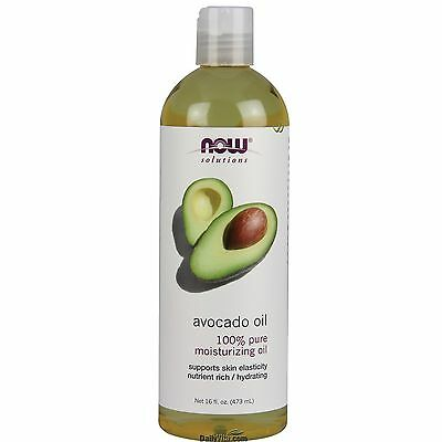 Now Foods 100  Pure   Natural Essential Oil 16 Oz Fresh Made In Usa