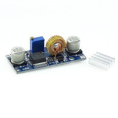 5A XL4015 Step Down Spannungsregler 36V Schaltregler einstellbar 75W Arduino Pi Schaltregler