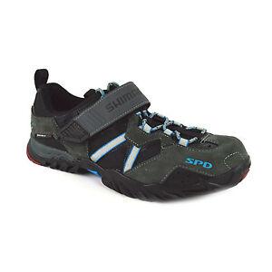 new 142 shimano spd casual mountain bike shoes sh