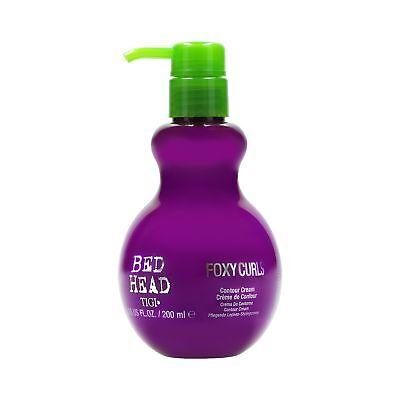 TIGI BED HEAD Foxy Curls Creme zum Locken-Styling 200ml ()