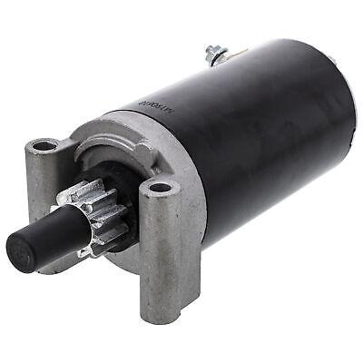 8TEN Starter Motor Kohler 32-098-04 32-098-04S SV710 SV715 S