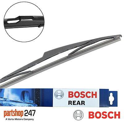Bosch Plastic Direct Fit Rear Wiper Blade 350mm 14